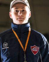 Ivan Kovalik speeders bratislava trener portret
