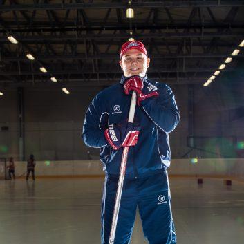 Martin Soltis Speeders Bratislava tréner postoj
