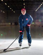 Miroslav Lesko Speeders Bratislava tréner hokej