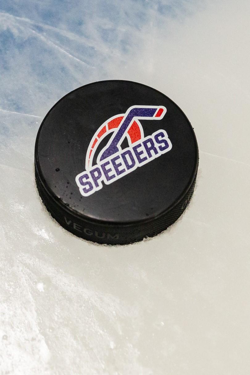 speeeders hockey