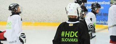 titulka HDC