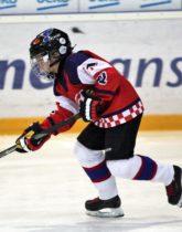 David Halak Speeders Bratislava zapas3