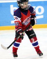 David Halak Speeders Bratislava zapas4