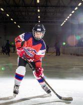 Denis Lacko Speeders Bratislava cislo 15 hokej