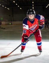 Jozef Socha Speeders Bratislava cislo 66 hokej