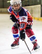 Kiko Hrabovsky Speeders Bratislava hokejovy postoj