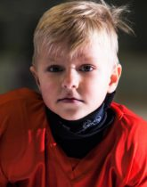 Mark Valascay Speeders Bratislava portre bez helmy