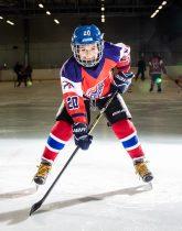 Martin LAczki Speeders Bratislava cislo 20 hokej