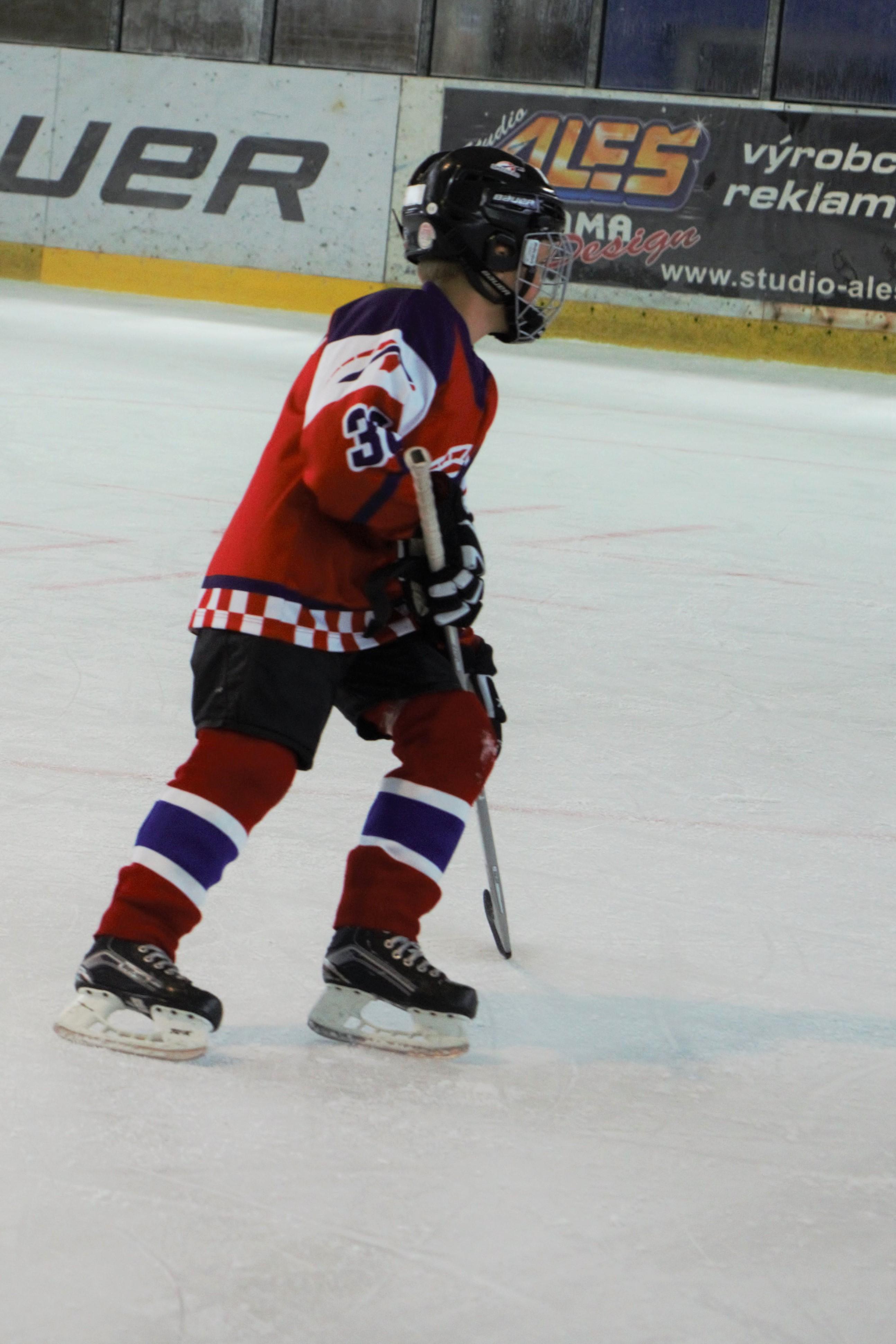 Martin Masopust Speeders Bratislava zapas3