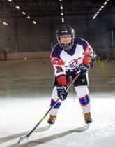 Michal Tomanka Speeders Bratislava cislo 25 hokej