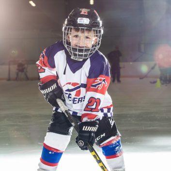 Oskar Jakub Ivanicko Speeders Bratislava cislo 21 hokej tit