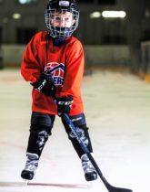 Oskar Jakub Ivanicko Speeders Bratislava hokejovy postoj