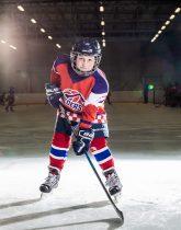 Simon Liptak Speeders Bratislava cislo 23 hokej