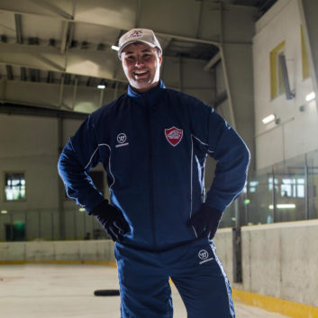 Tomas Kunya speeders bratislava trener krasokorculovania
