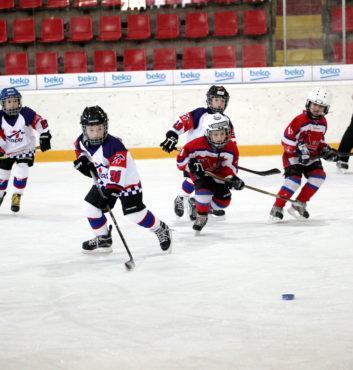Vianocny bunnies cup 2016 Pribram Speeders Bratislava zalozenie utoku2