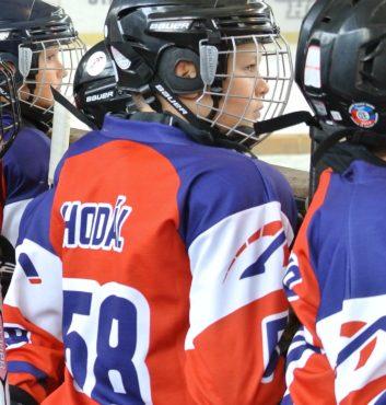 hokej turnaj Nymburk Speeders Bratislava1
