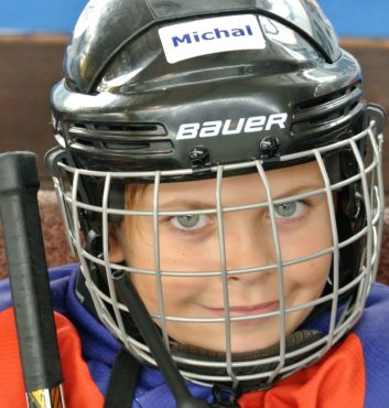 hokej turnaj Nymburk Speeders Bratislava24