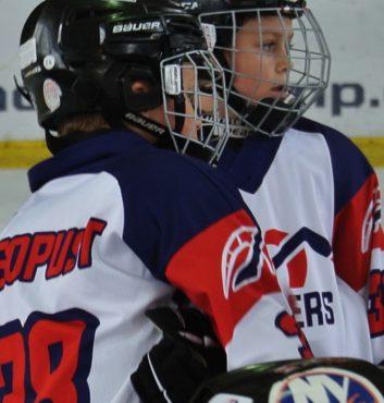 hokej turnaj Nymburk Speeders Bratislava31