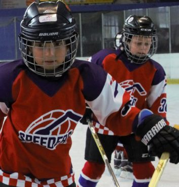 hokej turnaj Nymburk Speeders Bratislava36
