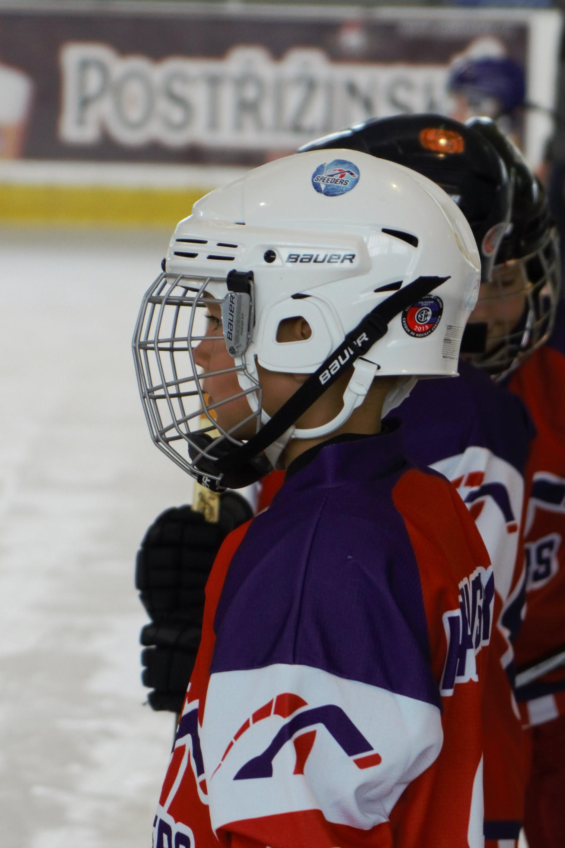 hokej turnaj Nymburk Speeders Bratislava38