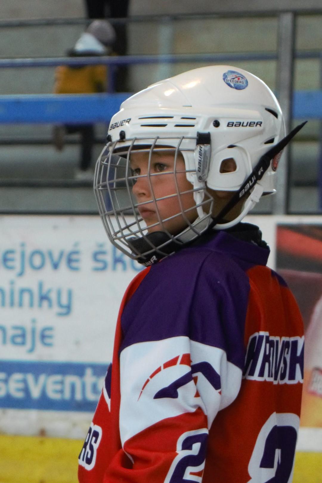 hokej turnaj Nymburk Speeders Bratislava42