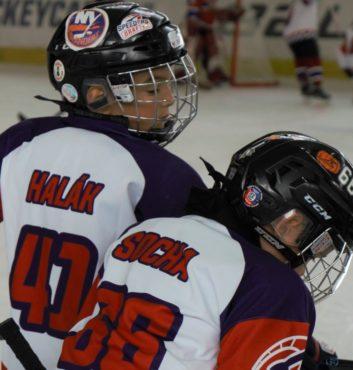hokej turnaj Nymburk Speeders Bratislava49
