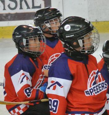 hokej turnaj Nymburk Speeders Bratislava8