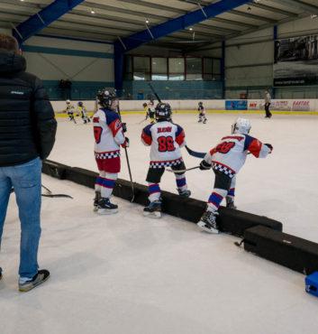 hokejovy turnaj DMHL trencin Speeders Bratislava10