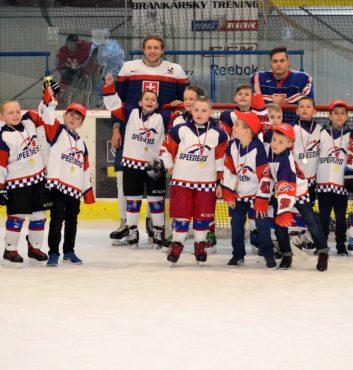hokejovy turnaj DMHL trencin Speeders Bratislava11