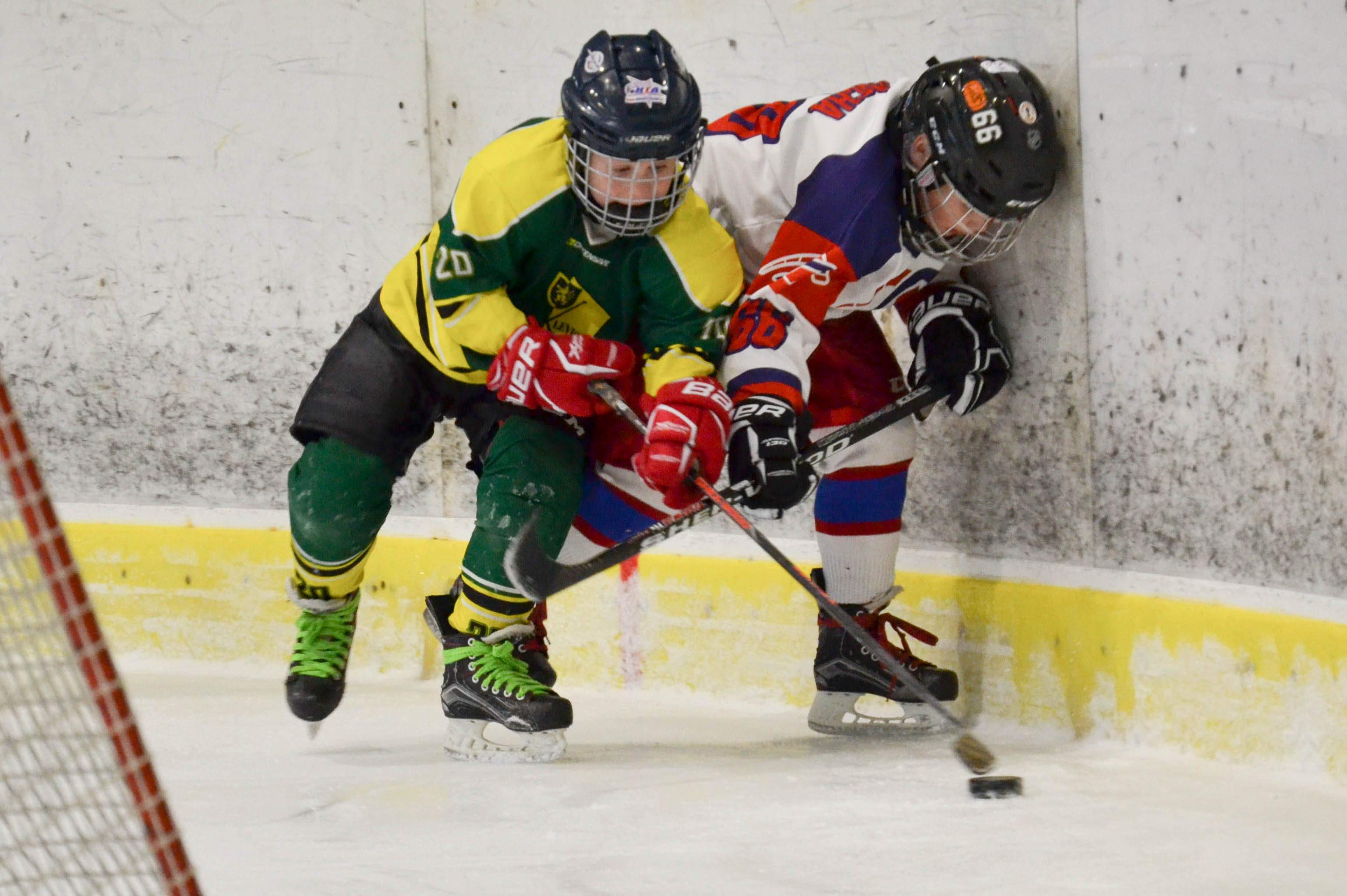 hokejovy turnaj DMHL trencin Speeders Bratislava17