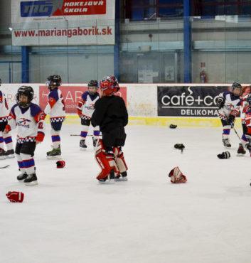 hokejovy turnaj DMHL trencin Speeders Bratislava18