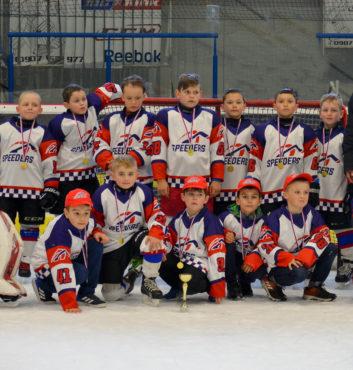 hokejovy turnaj DMHL trencin Speeders Bratislava19