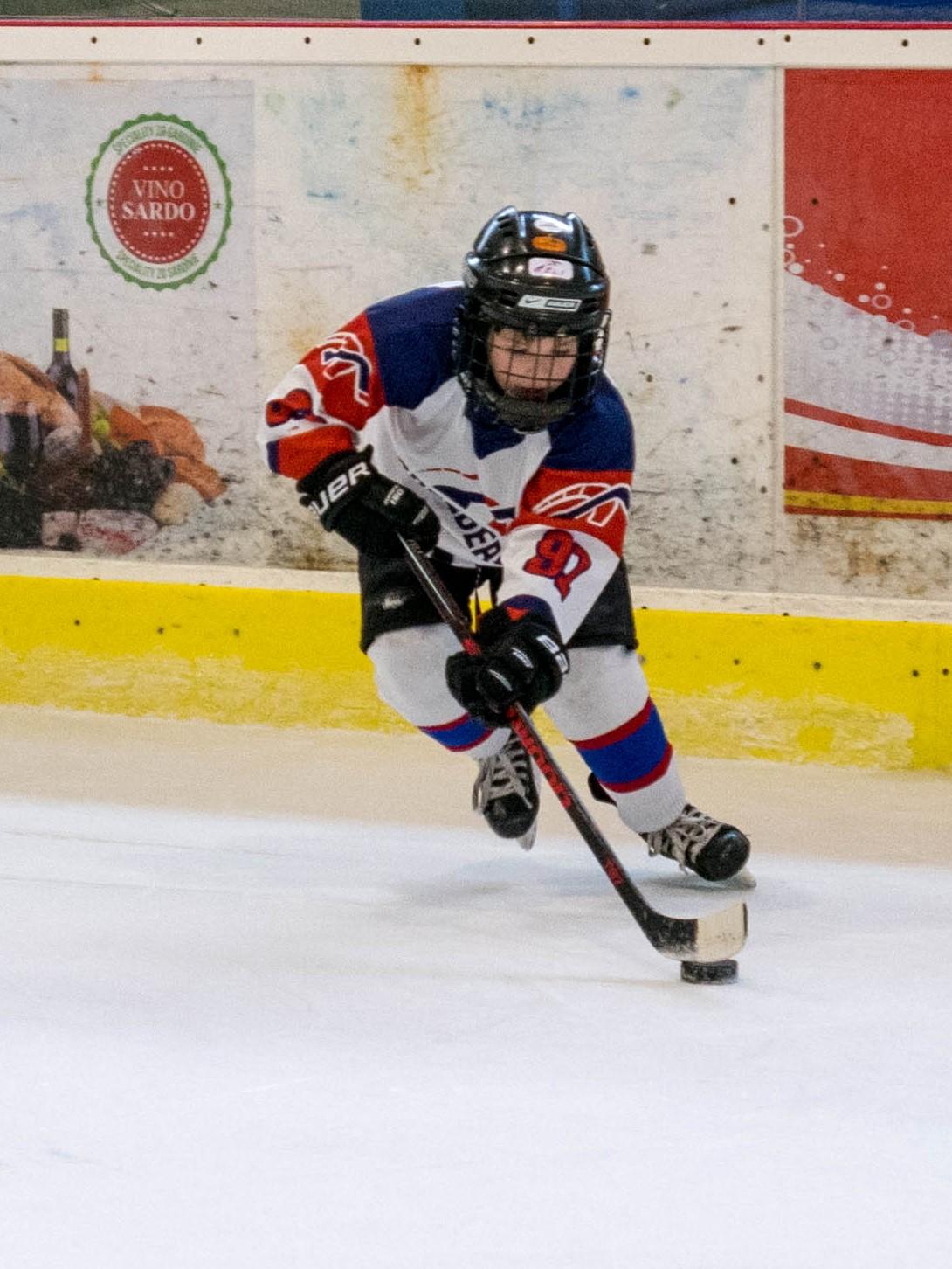 hokejovy turnaj DMHL trencin Speeders Bratislava4