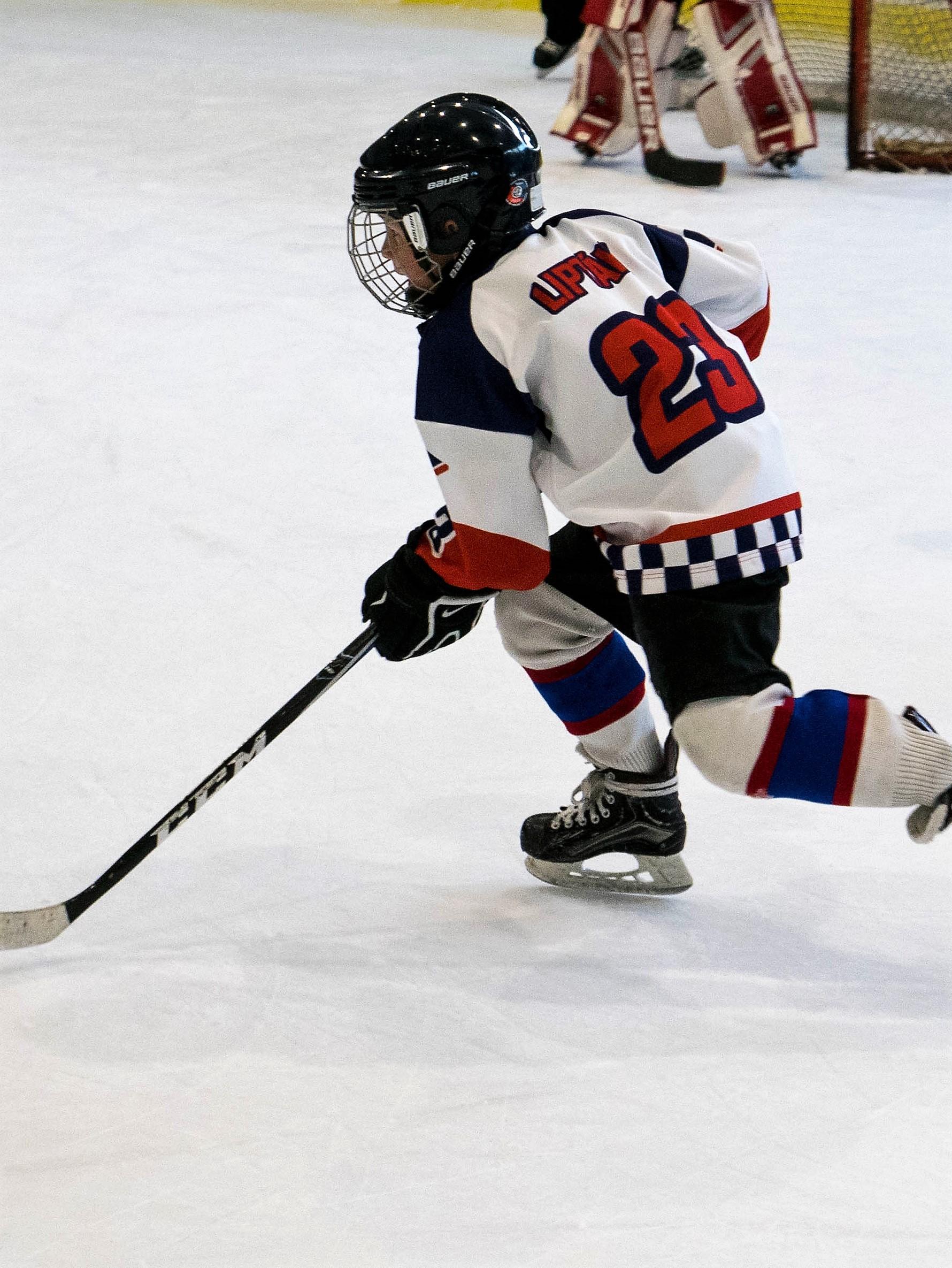 hokejovy turnaj DMHL trencin Speeders Bratislava6