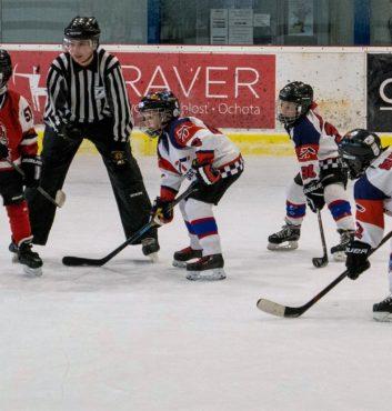 hokejovy turnaj DMHL trencin Speeders Bratislava7