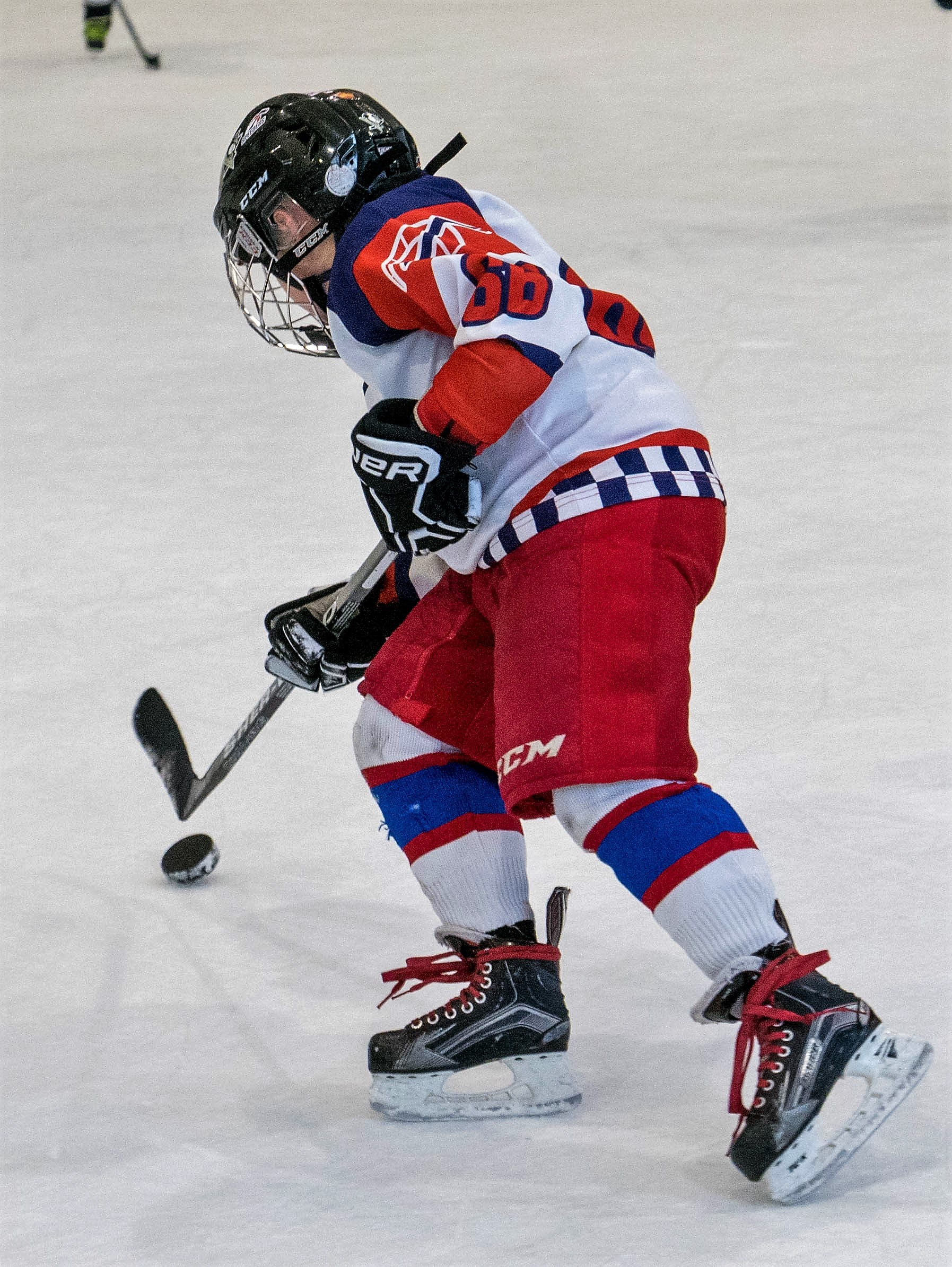 hokejovy turnaj DMHL trencin Speeders Bratislava8