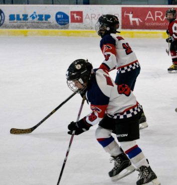 hokejovy turnaj DMHL trencin Speeders Bratislava9