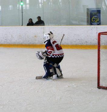 hokejovy turnaj konbra praha Speeders10