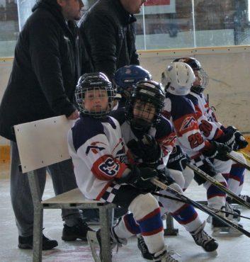 hokejovy turnaj konbra praha Speeders11