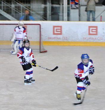 hokejovy turnaj konbra praha Speeders12