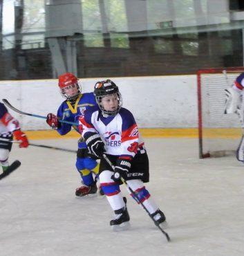 hokejovy turnaj konbra praha Speeders13