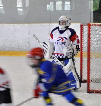 hokejovy turnaj konbra praha Speeders14