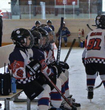 hokejovy turnaj konbra praha Speeders15
