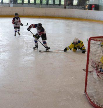 hokejovy turnaj konbra praha Speeders17
