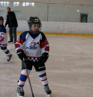 hokejovy turnaj konbra praha Speeders22