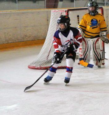hokejovy turnaj konbra praha Speeders23