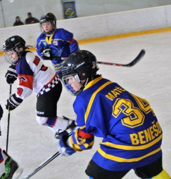 hokejovy turnaj konbra praha Speeders24