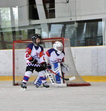 hokejovy turnaj konbra praha Speeders26