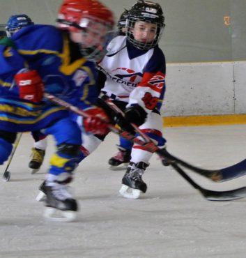 hokejovy turnaj konbra praha Speeders27