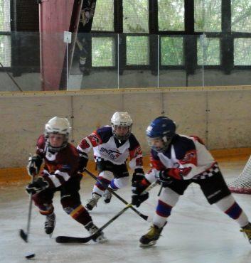 hokejovy turnaj konbra praha Speeders29